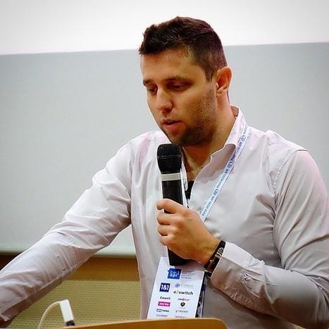 Des idées de conférences pour le WP Tech | Entrepreneurs du Web | Scoop.it
