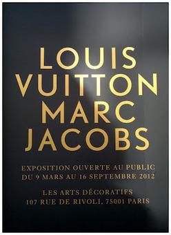 Nibelle et Baudouin: Louis Vuitton - Marc Jacobs : Exposition aux Arts Décoratifs | Fashion Trendnews | Scoop.it