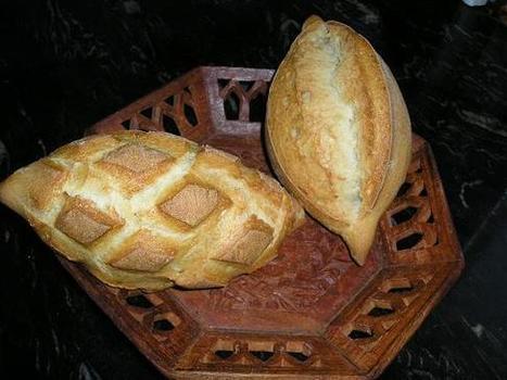 Un pedazo de pan: Bollerismo | Mis panes | Scoop.it