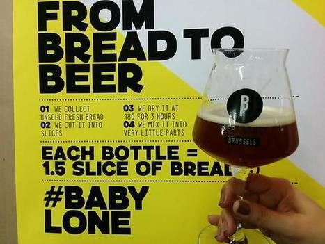 Babylone: la birra che salva il pane | #chicercate | Scoop.it