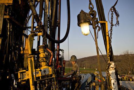 Ohio's $500B Oil Dream Fades as Drillers Misjudge - Businessweek | Oil & Gas Sector | Scoop.it