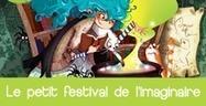 Le Petit Festival de l'Imaginaire  / Ressources / La Petite Bibliothèque Ronde | Bibliothèque, Médiathèque | Scoop.it