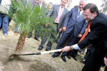 La Aldea Irreductible: Sr. Rajoy, ¿Dónde están sus 500 millones de árboles? | Partido Popular, una visión crítica | Scoop.it