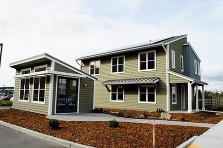Energy-producing Honda Smart Home gives more than it takes | Real Estate Plus+ Daily News | Scoop.it