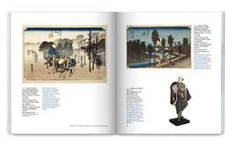 Hiroshige, l'art du voyage | est il nécessaire de se déplacer pour voyager | Scoop.it