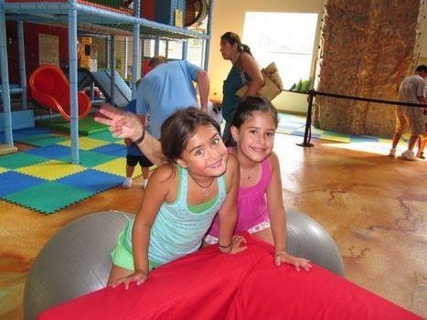 Family fun entertainment center Westchester | lifetheplacetobe.com | Scoop.it