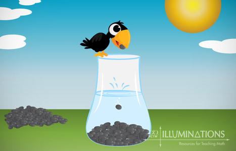 Illuminations | New Math Basics for Innovation and Change | Scoop.it