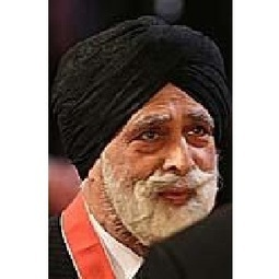 Gay Sikhs invite Lord Singh to WorldPride after marriage 'attack' comment | It has to get better | Scoop.it