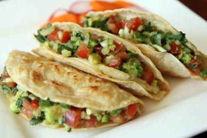 Potato  Foods - Potato Tacos Recipe   Food, Health, Recipes and Tips   Scoop.it