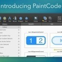 Paintcode, passe en version 2 | ELECTRIC news | Scoop.it