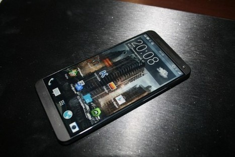 HTC One 2 (M8) sarà presentato il 25 Marzo alle ore 17:00 italiane | Android News Italia | Scoop.it