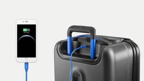 La maleta más 'tech' del mundo | I didn't know it was impossible.. and I did it :-) - No sabia que era imposible.. y lo hice :-) | Scoop.it