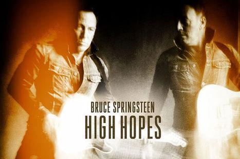 Le nouveau Bruce Springsteen en écoute intégrale - FocusVif.be | Bruce Springsteen | Scoop.it