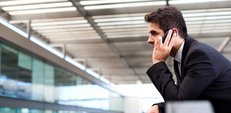 The #1 Mistake People Make on Phone Interviews | Benoit Massé New Rules of Business | Scoop.it