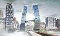 À Chicago, un gratte-ciel qui absorbe la pollution | Le flux d'Infogreen.lu | Scoop.it