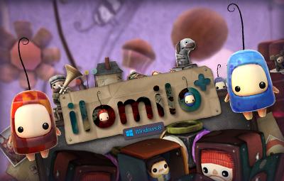 iLomilo | Mobile Games | Scoop.it