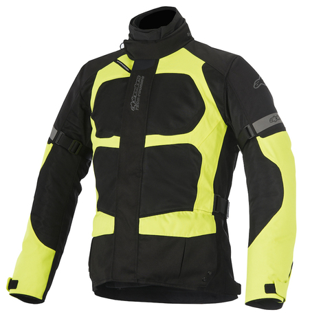 Alpinestars - Santa Fe Air Drystar Jacket | Motorcycle Industry News | Scoop.it