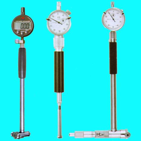 Dial Bore Gauges Online, 2323 gage Insize Measuring instruments Dealer - Steelsparrow | Industrial & Engineering goods online sales. | Scoop.it