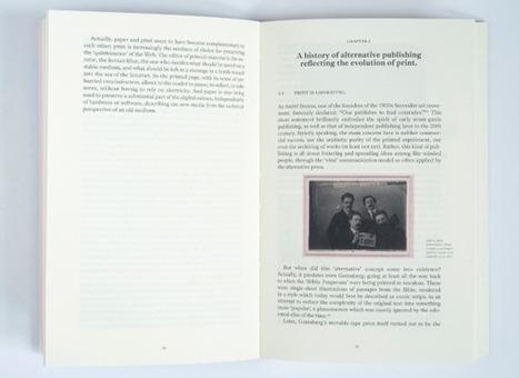 Post Digital Print   www.furtherfield.org   Post-digital Print. La mutazione dell'editoria dal 1894   Scoop.it