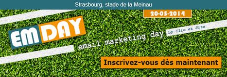 Une nouvelle journée dédiée à l'email marketing -   Veille techno web   Scoop.it