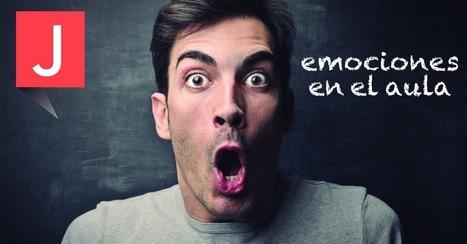 El docente emocionalmente competente es aquel que... | Aprendiendoaenseñar | Scoop.it