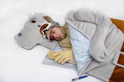 Star Wars Tauntaun Sleeping Bag | Strange days indeed... | Scoop.it