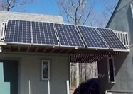Got a deck? Solar panels now a plug-in appliance | Sustainable Futures | Scoop.it
