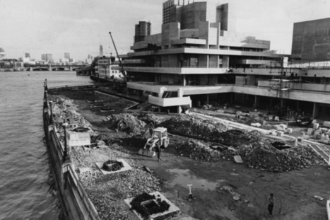The National Theatre – 50 years (and more) in The Spectator   Performance and Acting   Scoop.it