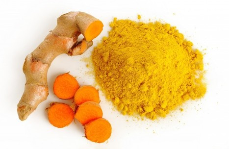 Indian Turmeric Powder Exporters, Turmeric Powder Suppliers | Agrocrops | Scoop.it