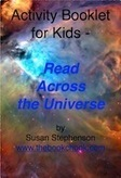 Free PDF, Activity Booklet for Kids - Read Across the Universe | Book Week | Scoop.it