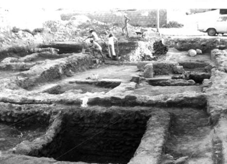 Factoría romana de salazones de Mazarrón | LVDVS CHIRONIS 3.0 | Scoop.it