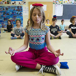 Bringing mindfulness to the school curriculum - Macleans.ca | Mindfulness Happiness for kids | Scoop.it