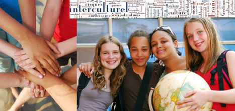 Interculturel et Enseignement des Langues | FRENCH and much more... | Scoop.it