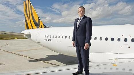 Tigerair to be welcomed to the Top End as Brisbane-Darwin flights kick off - Herald Sun | Australian Tourism Export Council | Scoop.it
