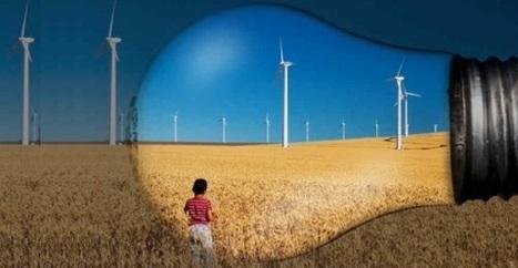 Rinnovabili: tanti i Comuni Green, ecco la diffusione degli impianti in Italia | Offset your carbon footprint | Scoop.it