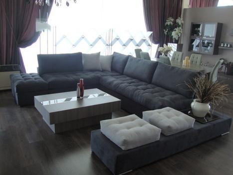 Σαλόνι γωνία Pashion | Έπιπλα με αξία και σεβασμό - Έπιπλα οικονομικά και αναγκαία για το σπίτι Epipla-mou.gr | Scoop.it