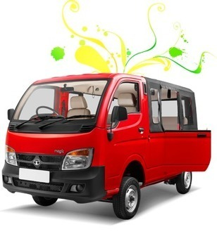 Public Passenger Vehicle | Tata Motors Magic Price | Tata Motors International Aid & Project Vehicles | Scoop.it