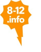 Startpagina van 8-12.info | Zoekmachines voor kinderen: Mediawijsheid PO | Scoop.it