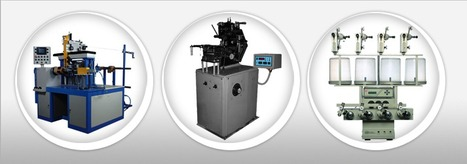 Linear Coil Winding Machines| Winding Machines Manufacturer In India | Motor Winding Machine Manufacturer in INDIA | Scoop.it