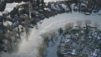 Climate change to cause flash floods | AS G1 Tectonics, Rivers and Climate Change | Scoop.it