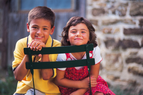 Autism: Offering Support to Siblings | asperger syndrome | Scoop.it