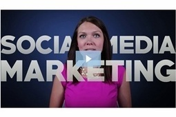 Marketing Video: How to Rise Above the Social Media Noise | Social Media, SEO, Mobile, Digital Marketing | Scoop.it
