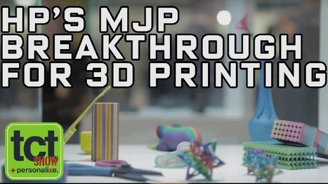 TCT Magazine   3D Printer & 3D Printing News   Additive Manufacturing   Product Development Technology   3D Printing in Manufacturing Today   Scoop.it