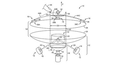 Apple seeking patent for interactive 3D display - InAVate   advanced technologies   Scoop.it