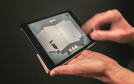 Apple iPad Mini is a One-Handed Wonder | Business Futures | Scoop.it