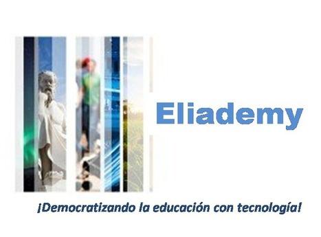 Eliademy: Salón de clases online finlandés que hace accesible la educación para todos   Internet y los beneficios en la educacion   Scoop.it