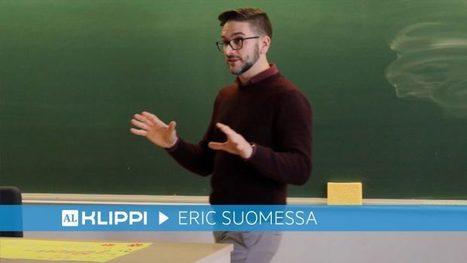 Jos menet Espanjaan, opettele tämä yksi sana – muuten sinua pidetään tomppelina - Aamulehti | Kiinnostavaa kielistä | Scoop.it