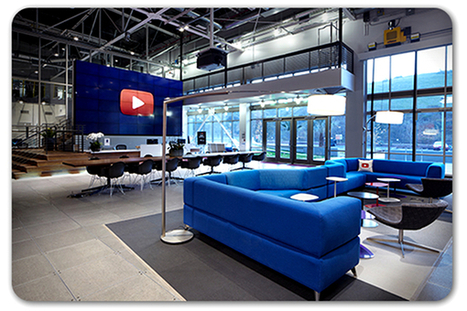 YouTube 'boot camp' trains brands in video | Social Media Marketing | Scoop.it
