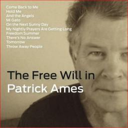 Patrick Ames - Hold On - Single Review - Indie Music Plus | Indie Music Plus | Scoop.it
