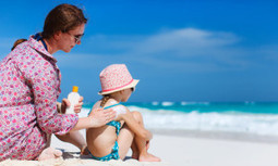 Sun Safety Campaign Raises Skin Cancer Awareness | EcoWatch | Scoop.it